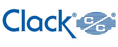 clack logo