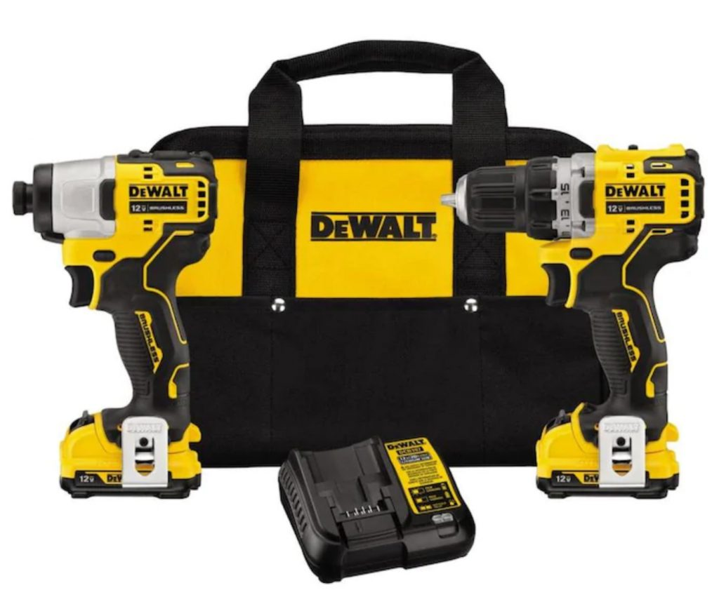 DEWALT-KIT