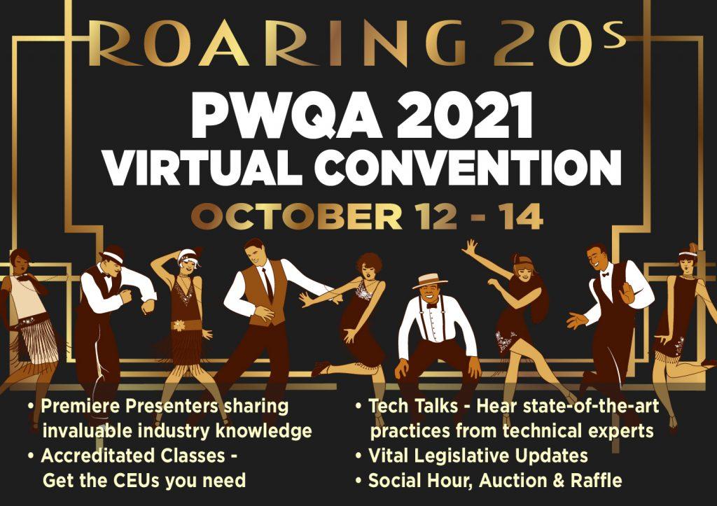 PWQA-Virtual Convention image