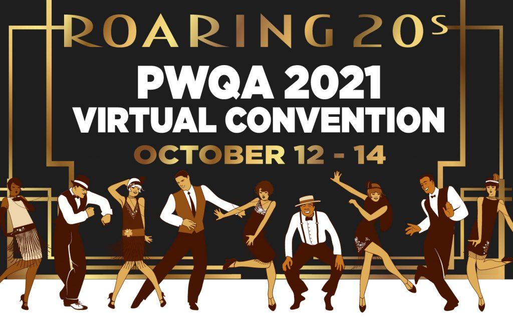 PWQA 2021 Virtual convention